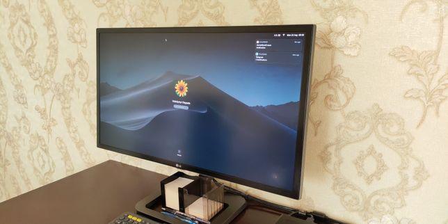 Монитор для контента LG 31MU97Z (IPS, 10bit, 31 дюйм, 4K, Thunderbolt)