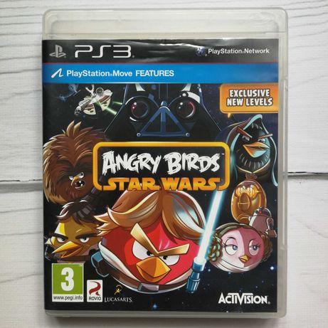 Angry Birds Star Wars gra na konsolę PS3