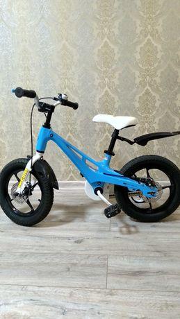 Детский велосипед 16'
