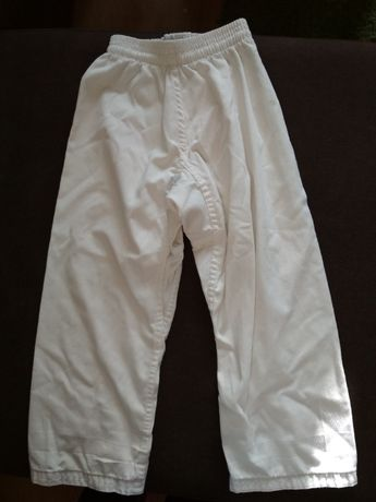 spodnie kimono karate 120