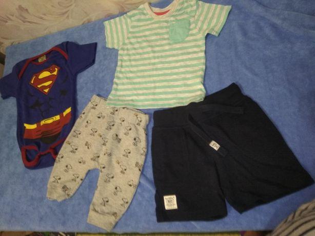 За 1.,Одяг на хлопчика ,дешево ,nеxt .штани ,george ,