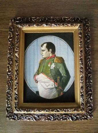 Картина Наполеон