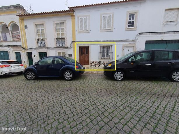 Moradia T1 em Vila Viçosa