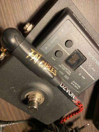 System bezprzewodowy Audio Technica ATW-1501
