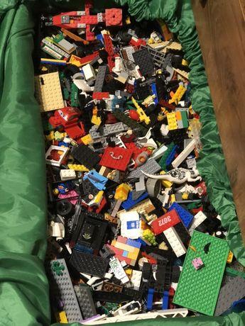 Lego 90 zł /kg