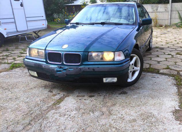 BMW E36 318is, Klimatyzacja