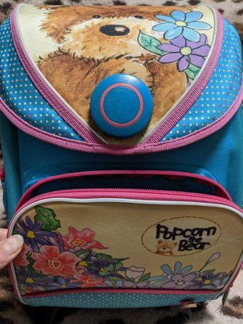 школьный ортопедический рюкзак для начальных классов