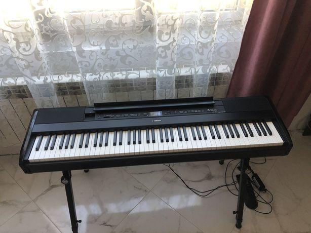 Пианино цифровое