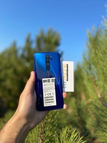 Xiaomi Redmi Note 8 pro 6/64 Grey, Blue EU! 16.600 р! МАГАЗИН!