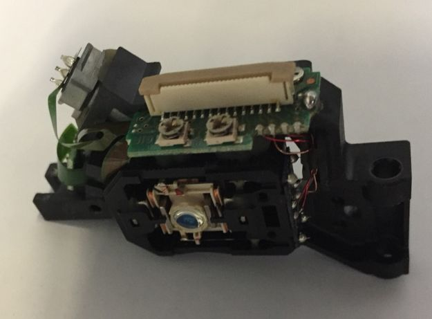 Laser HOP-141X do Microsoft Xbox 360