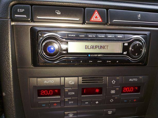 Radio Blaupunkt warto