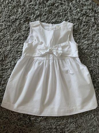 Śliczna sukienka zara