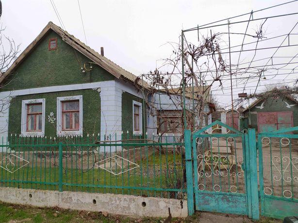 Продажа дома под Одессой!