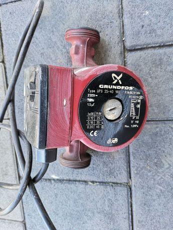 pompa Grundfos UPS 25-40
