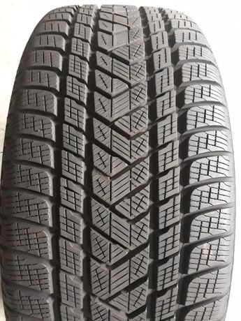 315/40/21+275/45/21 R21 Pirelli Scorpion Winter 4шт зима
