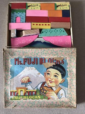 Jogo Fuji Blocks