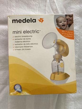 Bomba leite Medela Elétrica