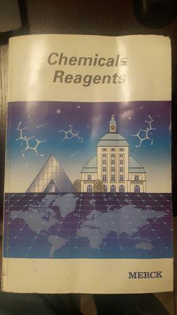 Merck Chemicals Reagents 1999/2000