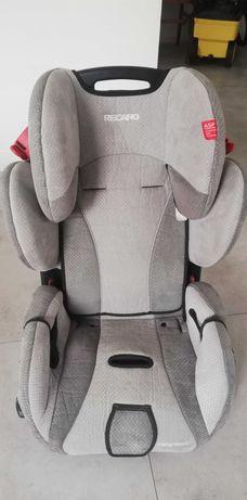 Fotelik samochodowy recaro young sport 9-36kg