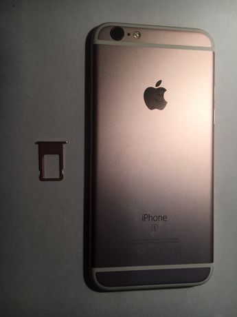 Plecy do IPhone 6s