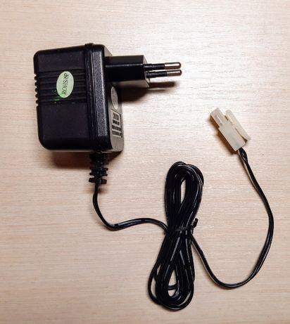 ЗАРЯДНОЕ адаптер понижающий Adaptor hj-en-060180 Intertek 230V-6V USA