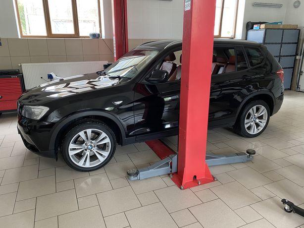 BMW X3 f25 1.8SD 2.0d N47N 2013 по запчастинах,Розбір/Розборка х3 ф25
