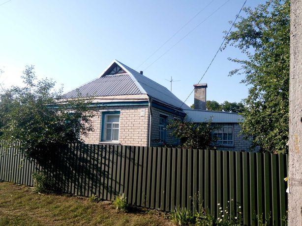 Продам будинок  с. Терешки