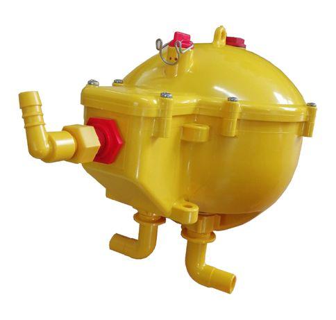 Reduktor Pływakowy Lubing reduktor ciśnienia środkowy
