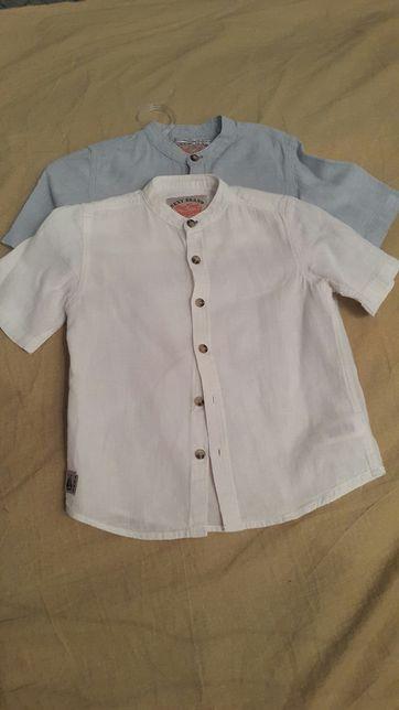 Рубашка Next 2-3 года 98 см