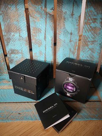 Diesel smartwatch axial dw10d1