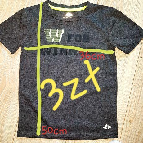 Bluzeczka dla chłopca 134