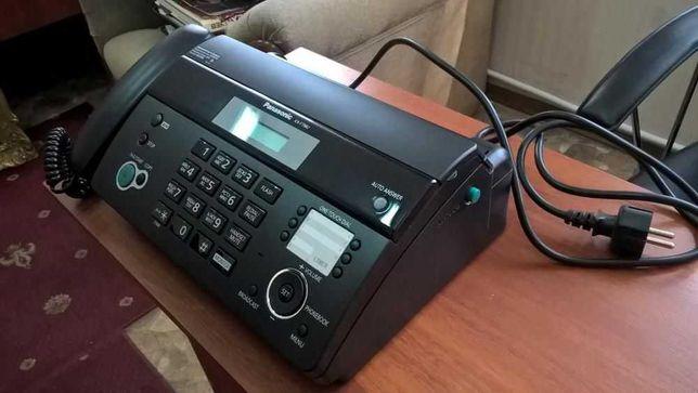 Продам  новый   телефон Факс