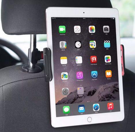 Держатель автомобильный для планшета телефона iPad iPhone Samsung Mi