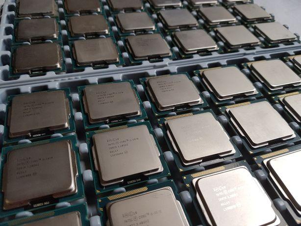 Процессоры 1155, 1150 Intel Core i7, Core i5, Core i3, Pentium...