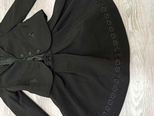 Школьная форма, школьный костюм, пиджак, юбка