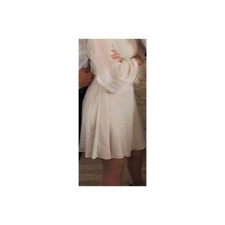 Vestido Zara