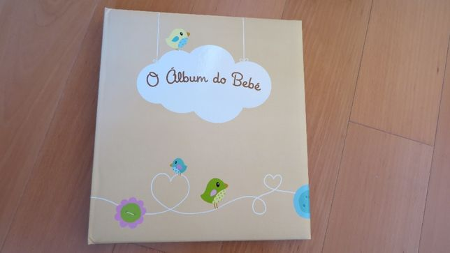 Álbum do Bebé - yoyobooks
