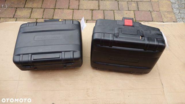 BMW F 700 800 650 GS K70 K72 kufer kufry komplet