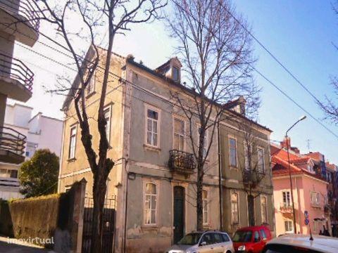 Moradia T7 - Olivais - Coimbra