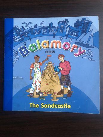 Книга англійською Balamory