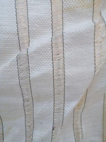 Używane worki big bag / najlepsza jakość / 90x90x170 cm / wentyl
