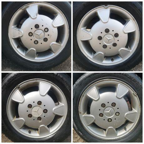 Диски, Діски, Титани Mercedes R15, 5х112