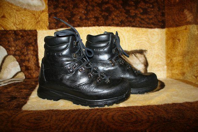 Ботинки Scarpa, оригинал, Италия подошва Vibram, 37 размер