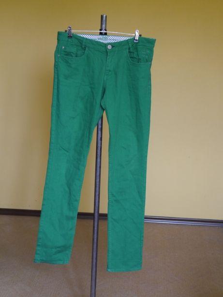Брюки-штани-джинси стрейчеві на 42 євро розмір S.Oliver
