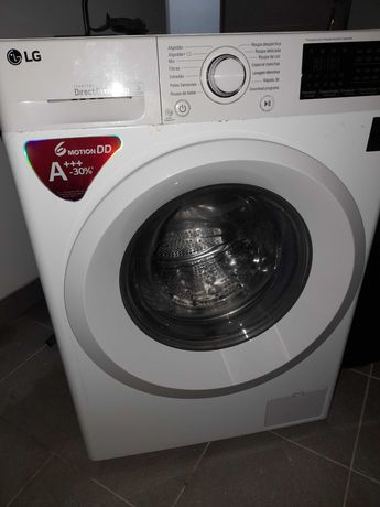 Maquina lavar Roupa Nova