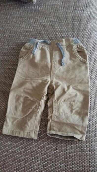 Spodnie na 3-6 miesiecy
