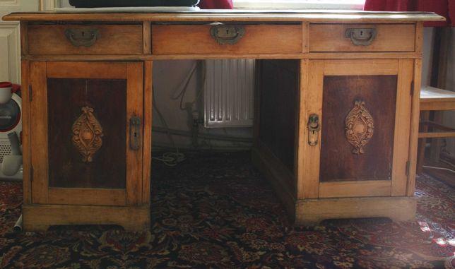 Антикварный стол 1946г