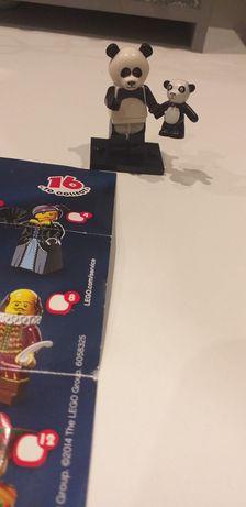Lego 71004 panda