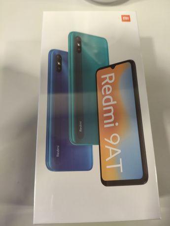 Xiaomi Redmi 9AT (NOVO/SELADO)