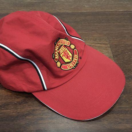 Boné Manchester United Oficial vintage